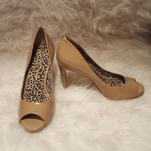 Jessica Simpson high heels size 7.5